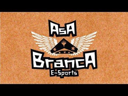 Agradecimento a Toda Torcida do ASA BRANCA E-Sports!!!