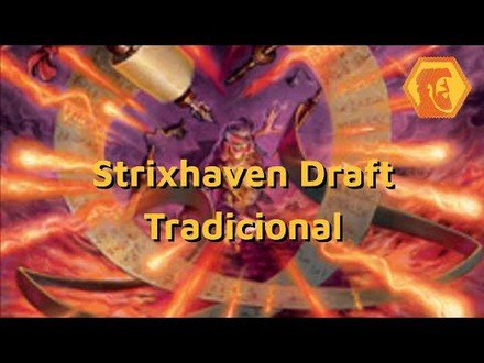 Strixhaven Draft: Lorehold... Aggro? (Magic: the Gathering Arena)