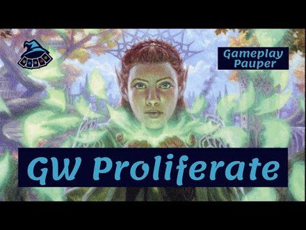 (PAUPER) GW Proliferate!