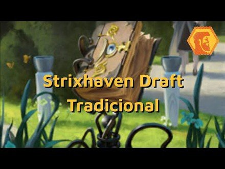Strixhaven Draft: Temur Codie (Magic: the Gathering Arena)