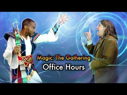 Teferi, Hero Of Dominaria | Magic: The Gathering Office Hours