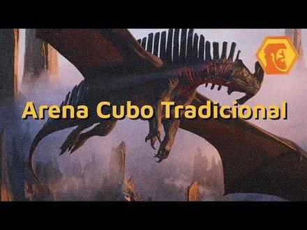 Cubo Arena Draft: Boros Flawless (Magic: the Gathering Arena)