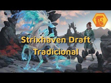 Strixhaven Draft: Quandrix Kelpies (Magic: the Gathering Arena)