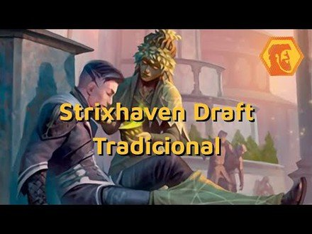 Strixhaven Draft: Witherbloom Infusões (Magic: the Gathering Arena)