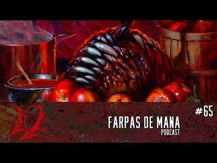 TOP 11 NÃO RARAS DE MH2 - FARPAS DE MANA #65