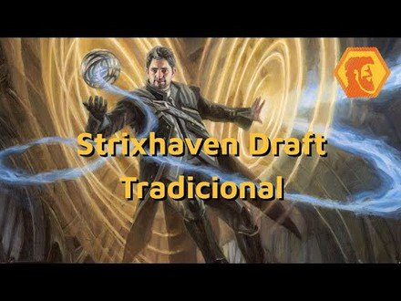 Strixhaven Draft: Silverquill Saidera (Magic: the Gathering Arena)