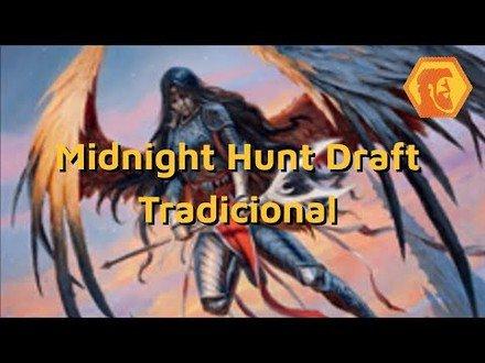 Midnight Hunt Draft: Orzhov Pile (Magic: the Gathering Arena)