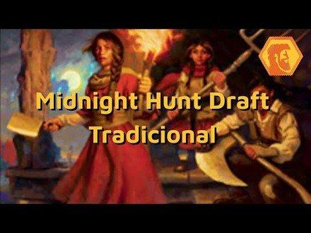 Midnight Hunt Draft: Selesnya Coven (Magic: the Gathering Arena)