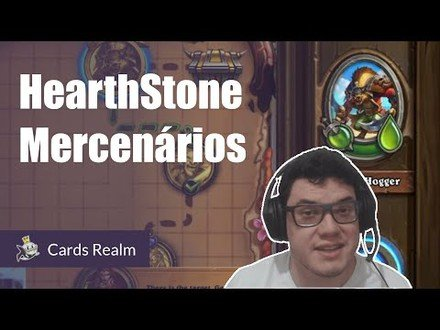 Hearthstone: Mercenários, Tudo o que você precisa saber