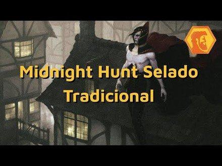 Midnight Hunt Selado: Golgari Intrusos (Magic: the Gathering Arena)
