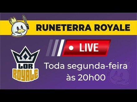 Riot Lock | Runeterra Royale 7.02 25/10/2021