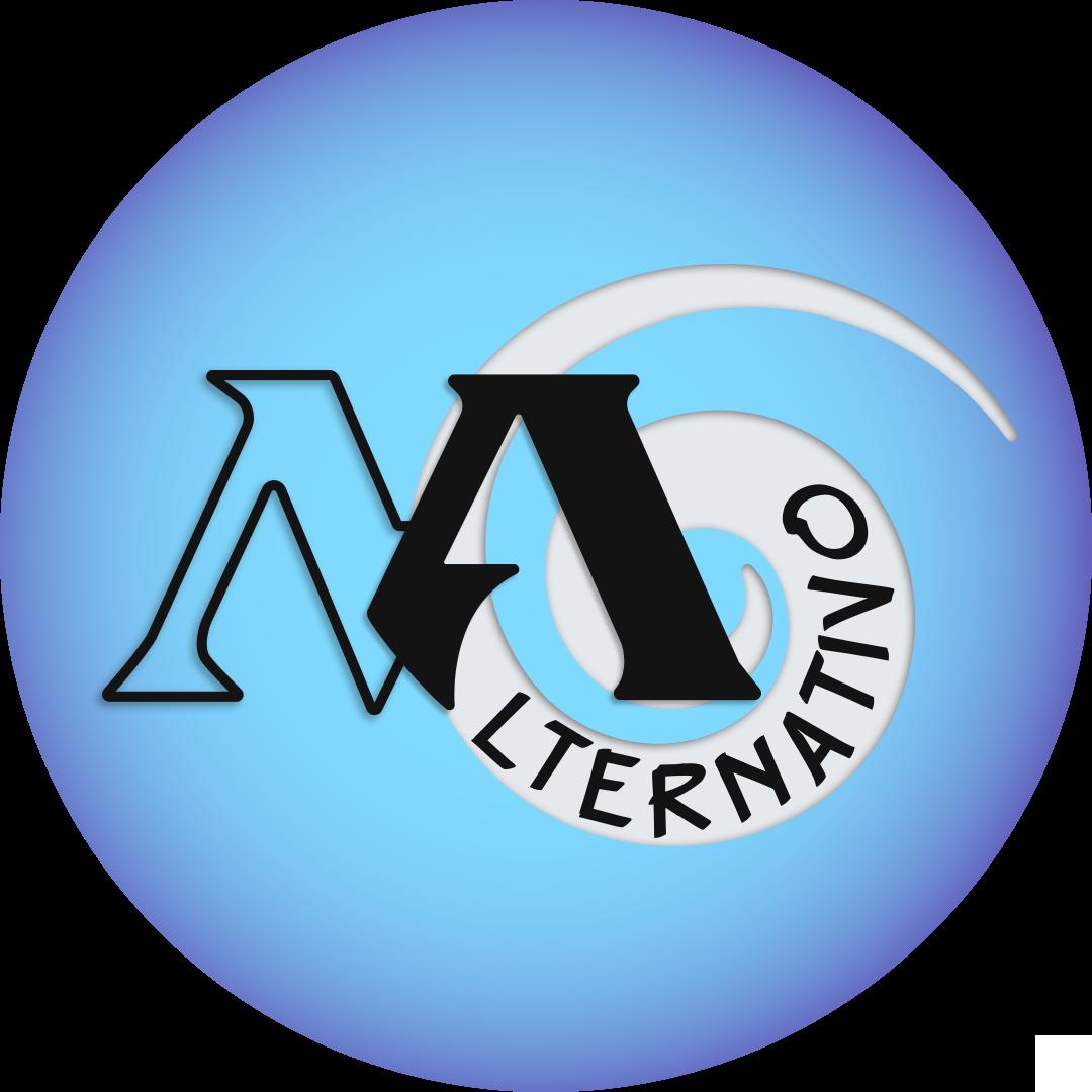 Magic Alternativo Youtube logo