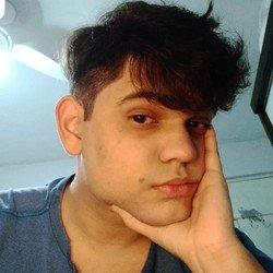 Profile Main Image