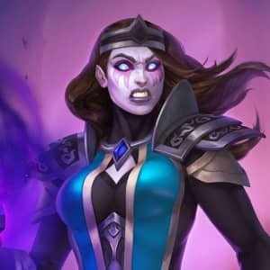 Highlights from Hearthstone Patch 21.3