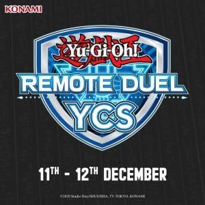 Konami Europe announces Yu-Gi-Oh! Remote Duel Championship for December 2021