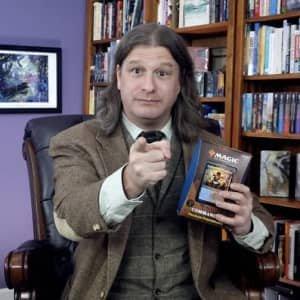 Magic: the Gathering Interviews