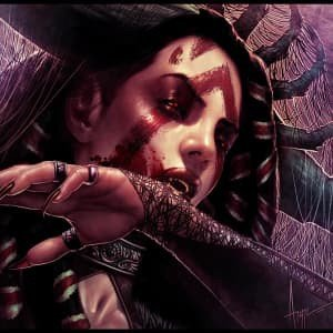 Maro releases clues about what's to come in Magic: the Gathering Crimson Vow