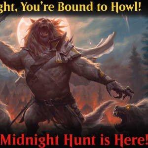 MTG Midnight Trailer Revealed!