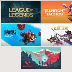 Unified Client for Riot Games coming soon!
