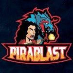 Pirablast