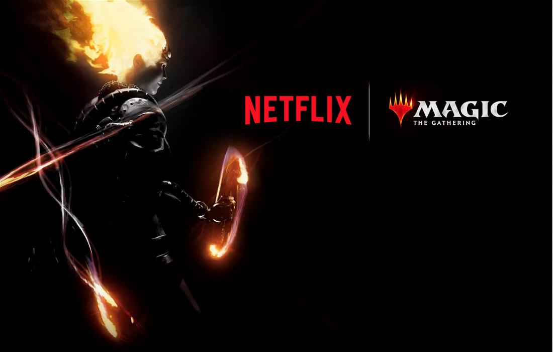 Diretores de Vingadores farão série de Magic na Netflix