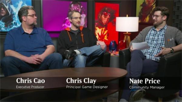 Diretor do ARENA, Chris Clay, renuncia da Wizards of the Coast