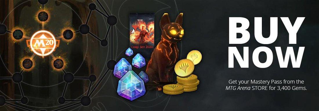 ARENA está suspendendo jogadores por clicarem no gato do Passe de Maestria