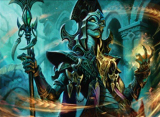 Commander 2019 Primer: Reforçando o deck de Metamorfose