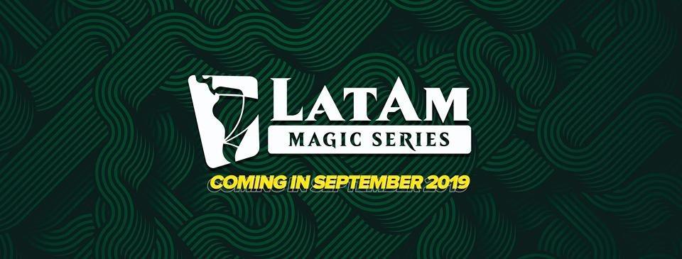 Entrevistando Willy Edel - LATAM Magic Series