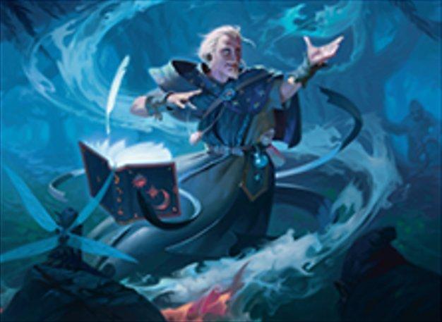 Decklists dos decks Brawl de Throne of Eldraine