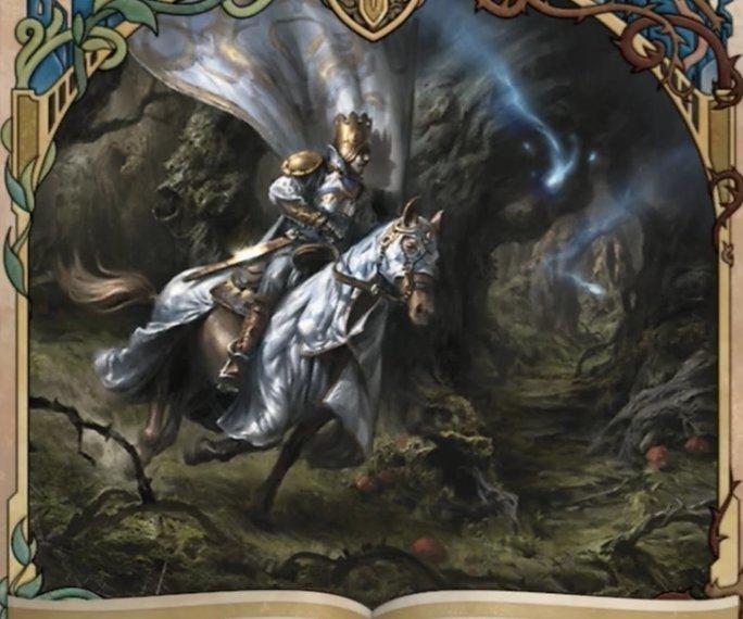 Wizards faz video explicativo de cada mecânica de Throne of Eldraine