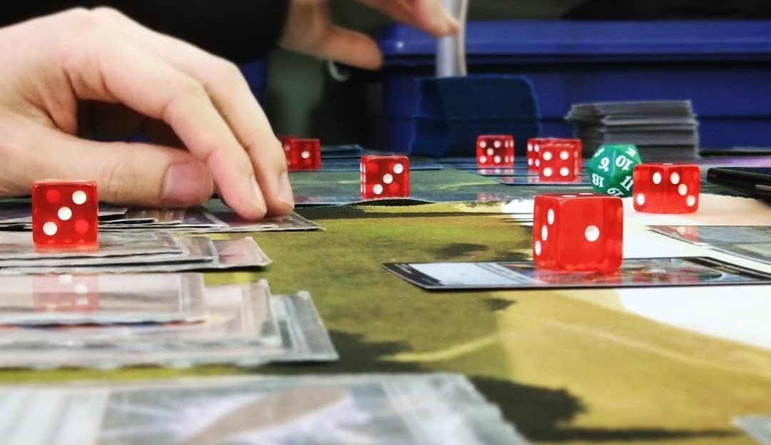 Como otimizar seu deck de Commander