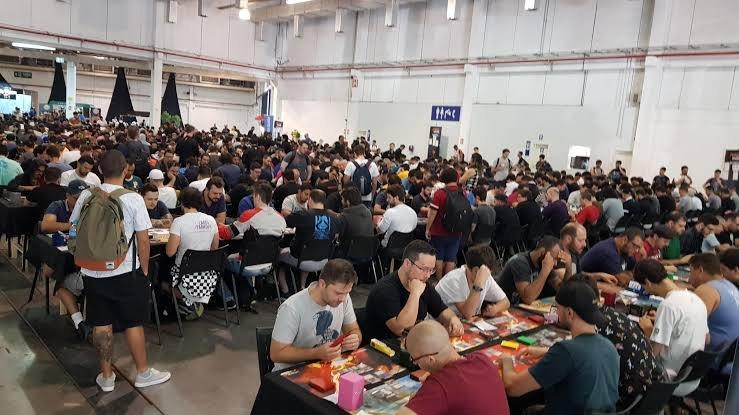 Pontos fortes e fracos do MagicFest São Paulo 2019.2