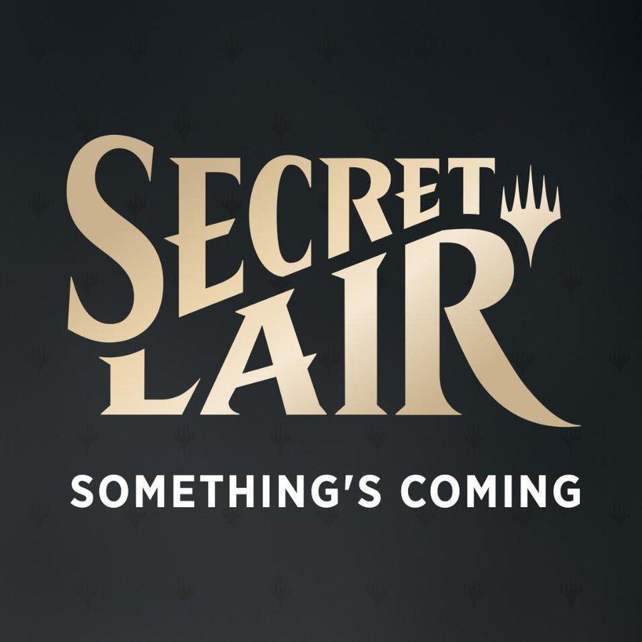 Novo produto Secret Lair é anunciado