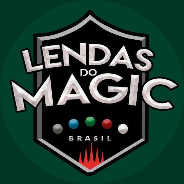 Lendas do Magic Brasil