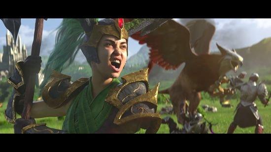Anunciado Magic: Legends, novo MMORPG de Magic