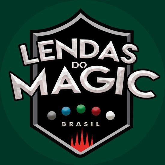 Decklists e jogadores do Lendas do Magic Brasil #3