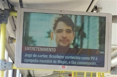 PVDDR is honored with video and banners from the World Championship