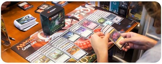 Learn How to Build a Commander Deck
