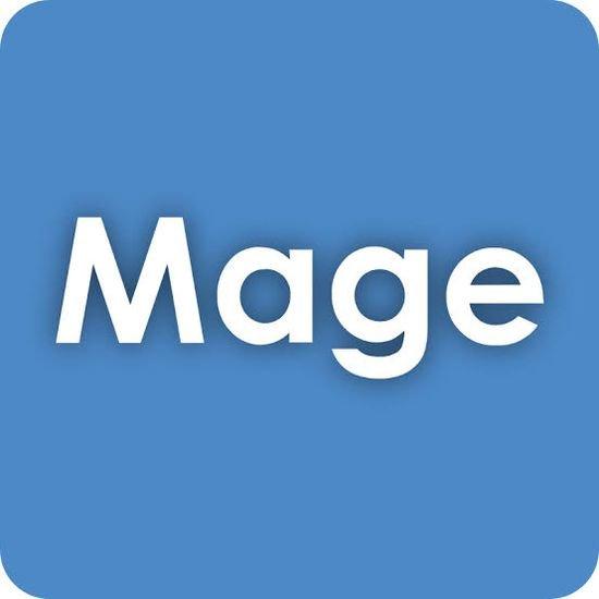 Loja Mage Market é fechada por causa do impacto da Covid-19
