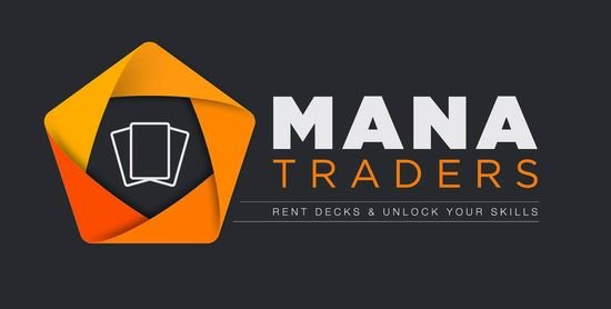 New partnership with ManaTraders - rent decks in Magic Online