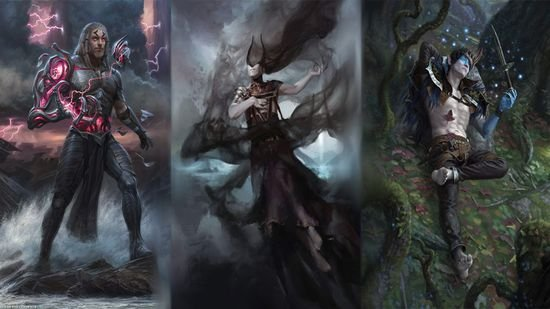 Who will be Magic s next big villain?