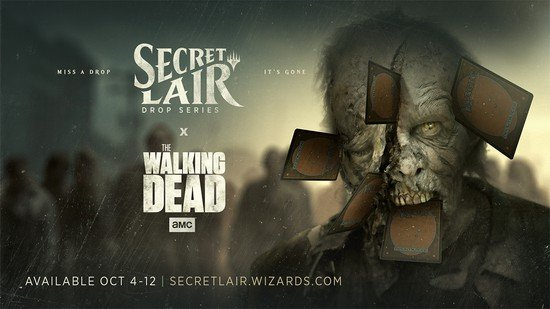 Next Secret Lair will have cards never printed before legal in Eternal formats