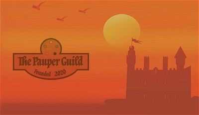 Interviewing Brad from Pauper Guild: the Pauper Singleton format
