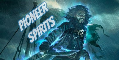 Interview - Azorius Spirits, the dominating deck in Pioneer Royale!