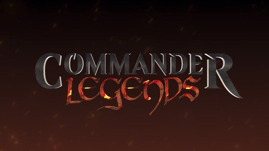 Possíveis cartas vazadas de Commander legends