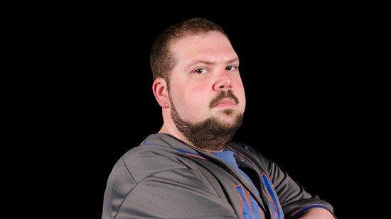 Eric Froehlich se despede do Magic profissional