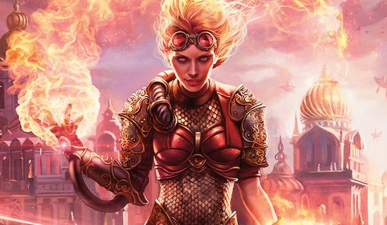 Kaladesh Remastered and the Historic