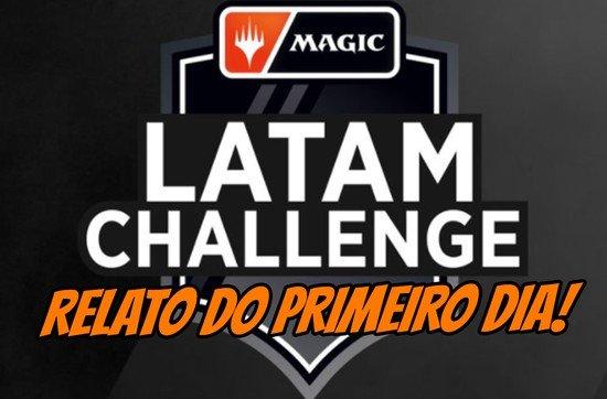 LATAM Challenge pausado por problemas técnicos