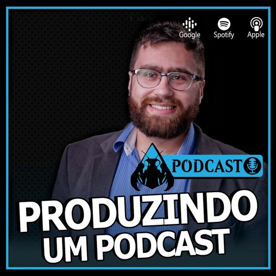 Podcast - Como produzir um podcast de Magic com Vini Weizenmann